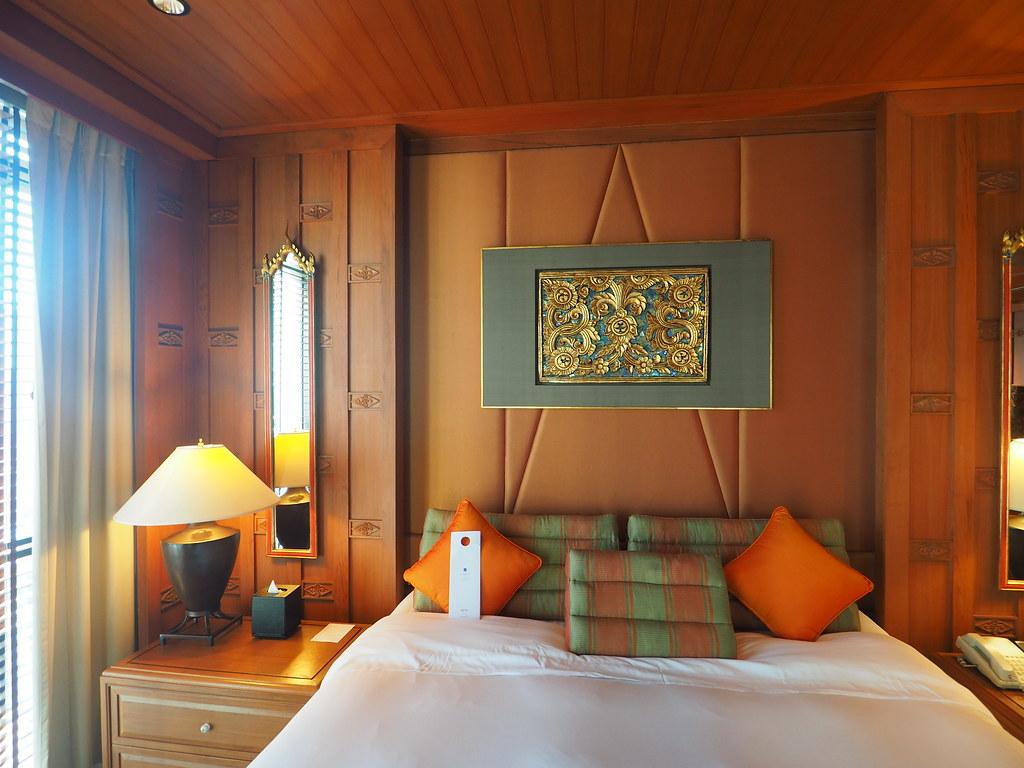 曼谷THE ATHENEE HOTEL (14)