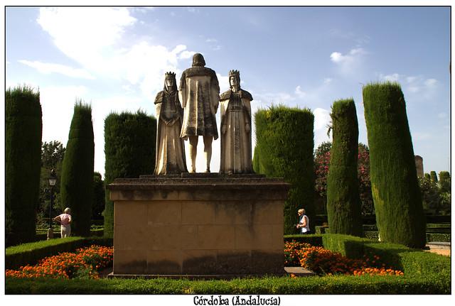 Colón y los RRCC