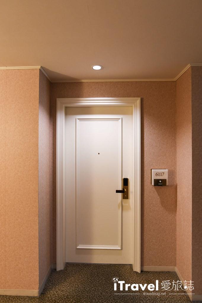 横滨皇家花园酒店 Yokohama Royal Park Hotel (15)
