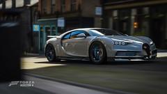 Bugatti Chiron  / FH4