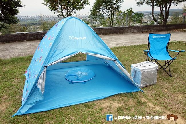 EG-PLAY一同趣郊遊 POP-UP秒搭帳篷 酷冷袋 露營 帳篷推薦 野餐用具 (31)