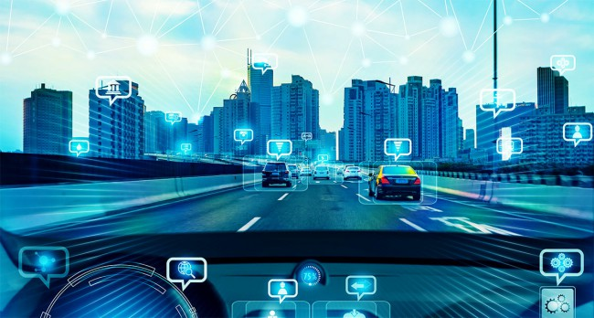 5g-car-network-automatic-driving