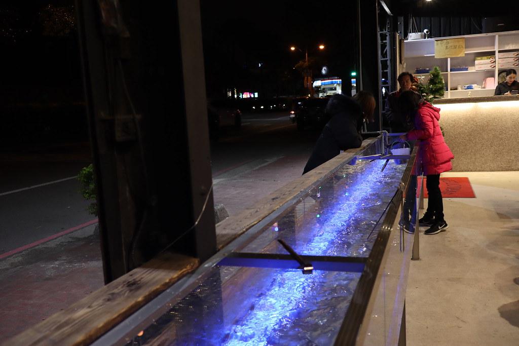 泰多蝦流水道夾蝦場 (5)