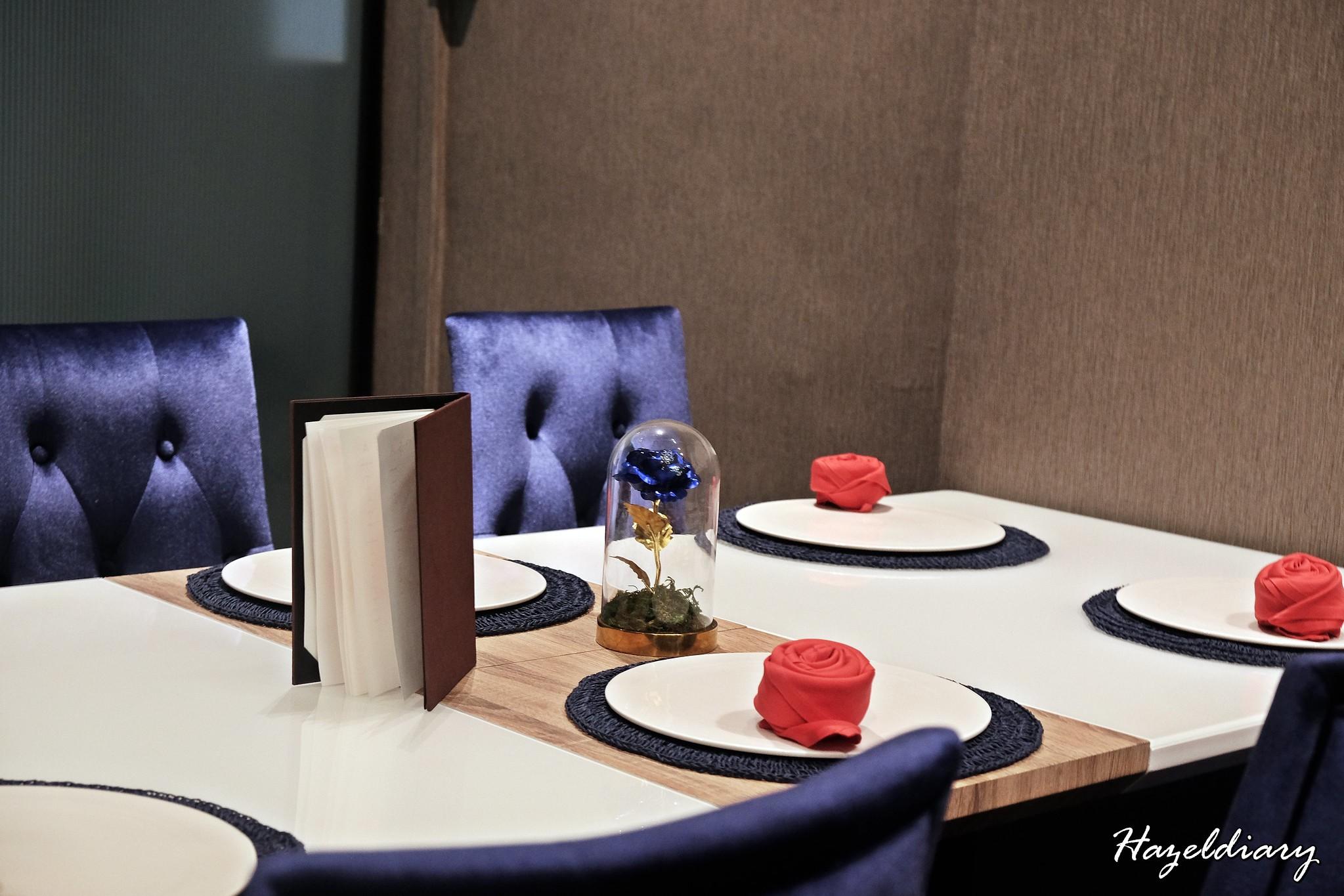 Subrosa Private Dining- Jalan Besar-1