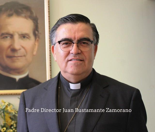 Comunidad Religiosa Salesiana Antofagasta 2019