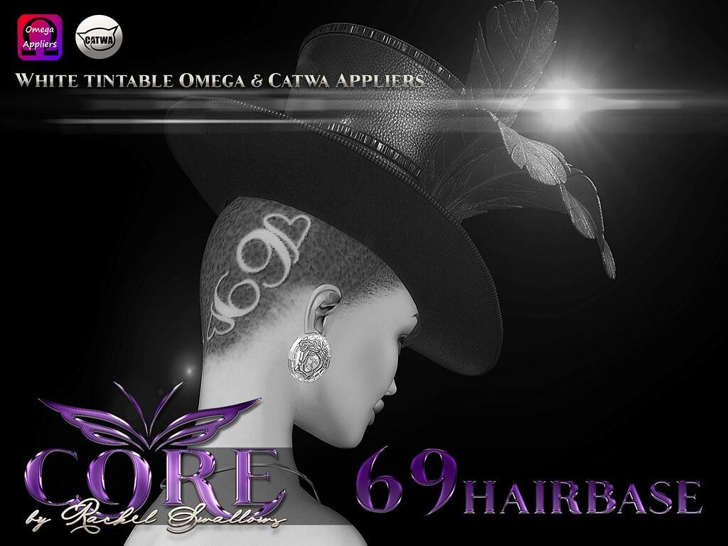 CORE-HAIRBASE-69 - TeleportHub.com Live!