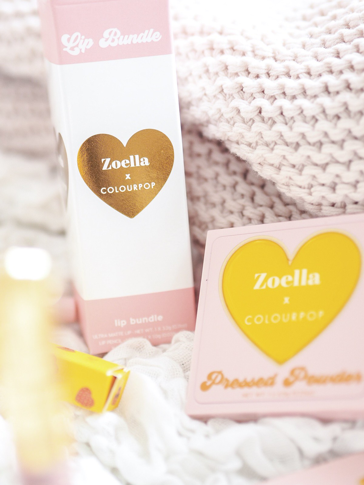 zoella colourpop