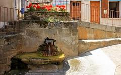 La Source du Par - Photo of Maurines