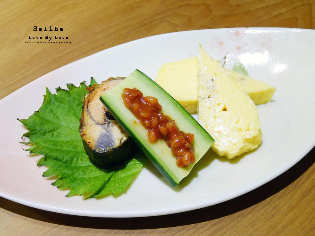 台北六張犁科技大樓站餐廳利休日本料理壽司和牛火鍋推薦 (1)