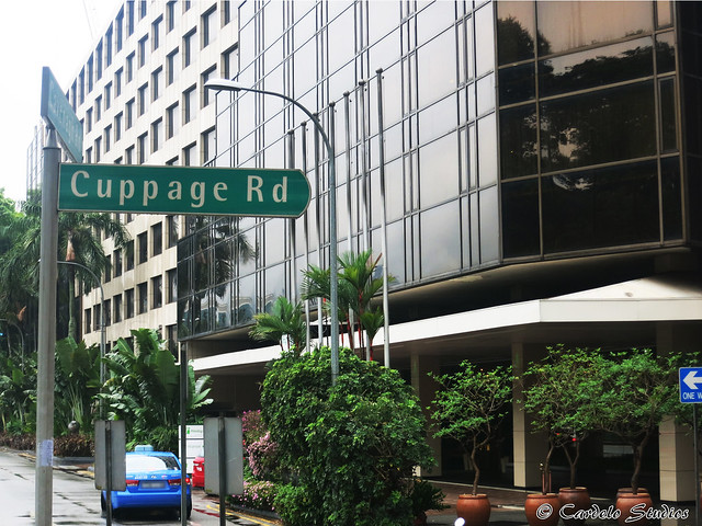 Cuppage Road 01