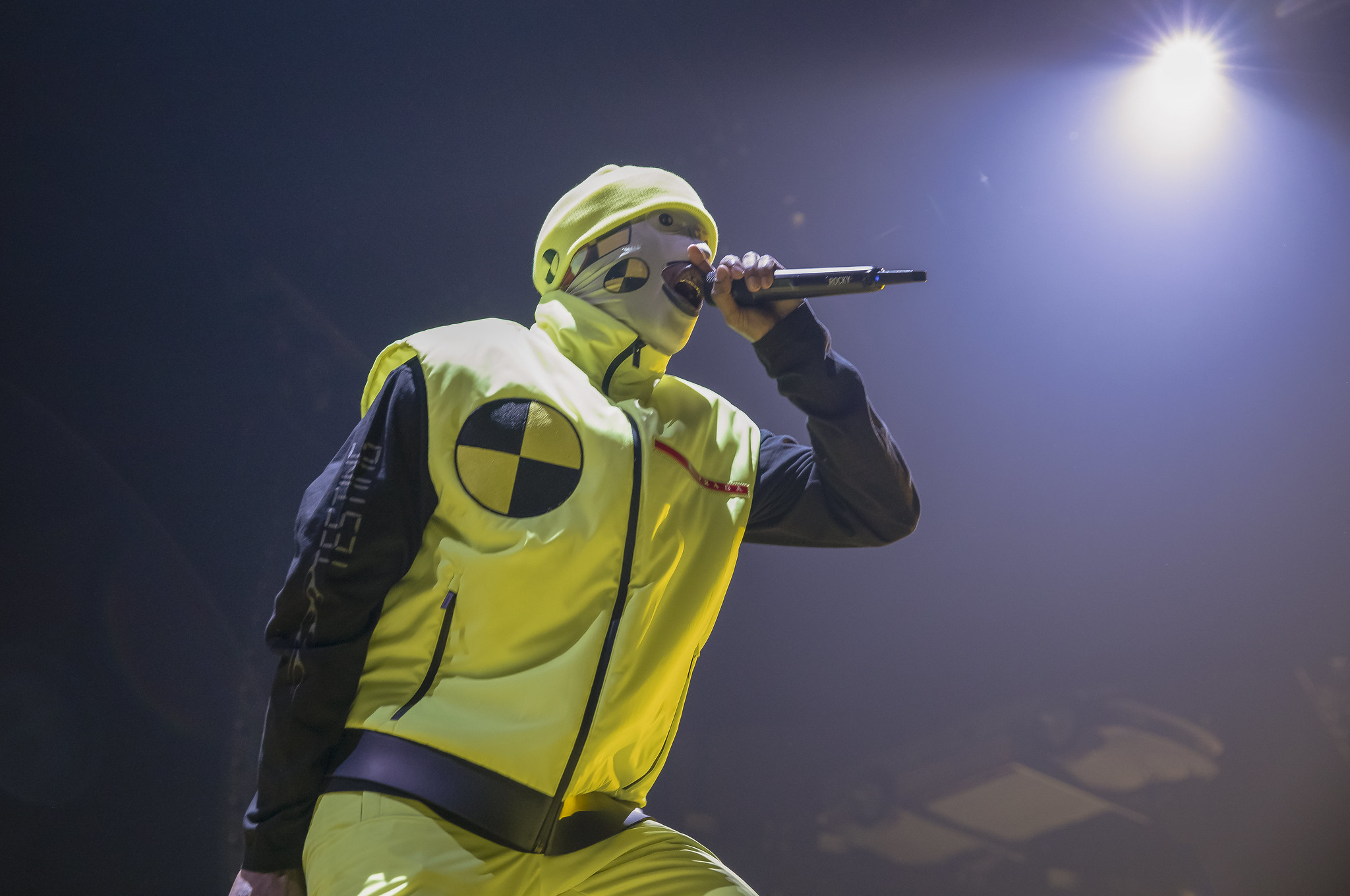 Live Review: A$AP Rocky @ The Anthem — 1/20/19 | Parklife DC