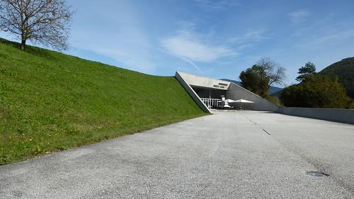 Museum Liaunig in Neuhaus (Kärnten)