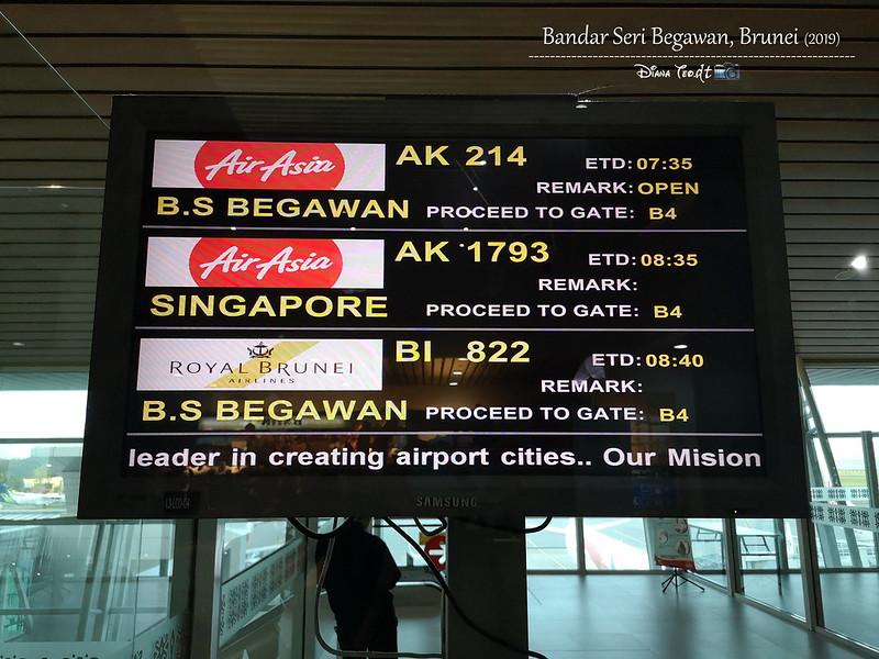2019 Brunei Trip 01