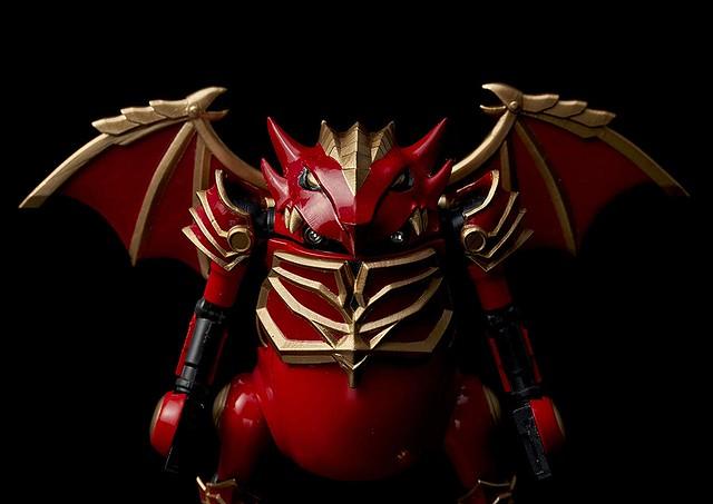 千值練『35機動機器人 X 奇蹟MU』 嶄新「騎士WeGo」登場!35メカトロウィーゴ ナイトウィーゴ 1/35スケール