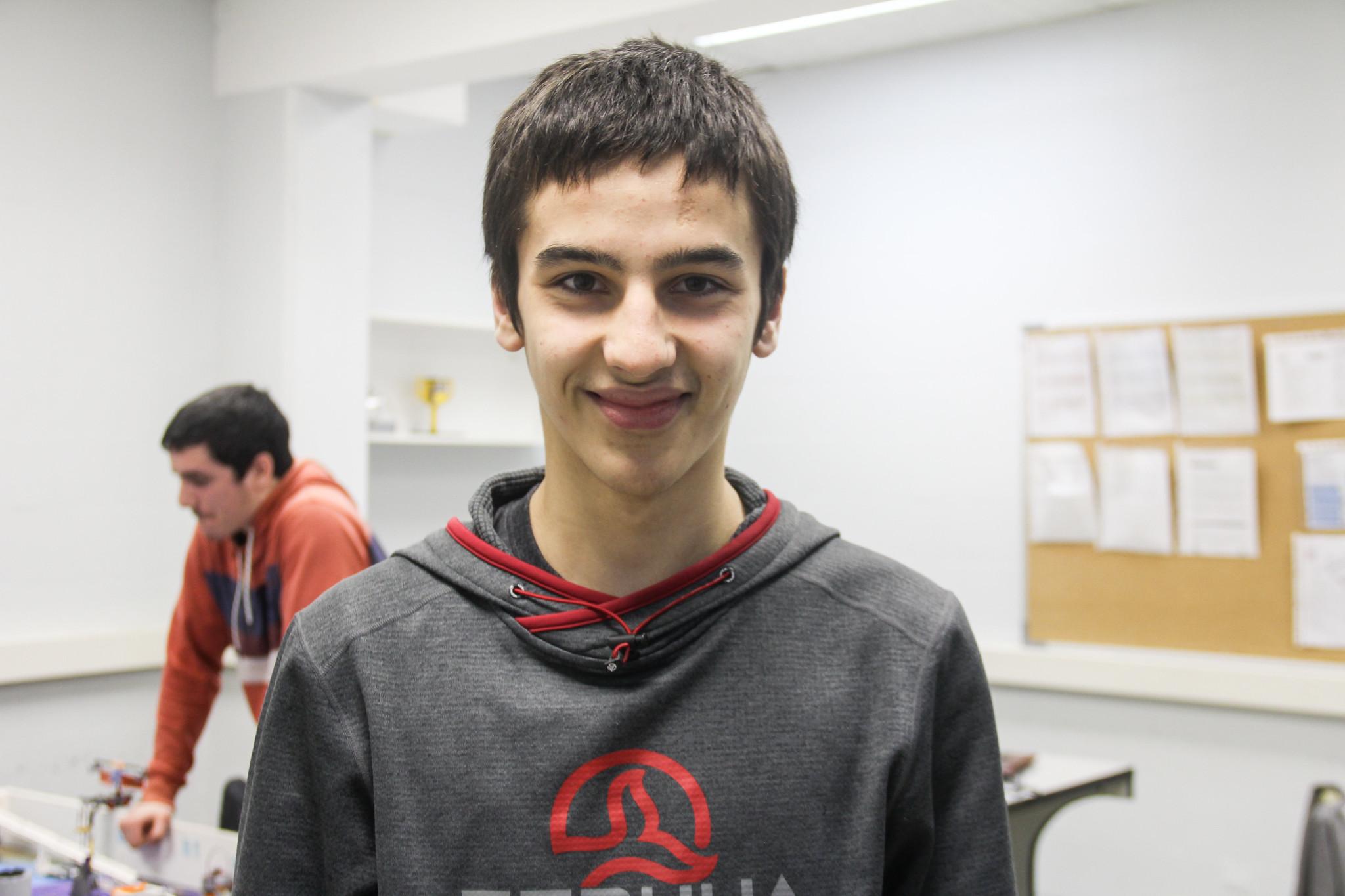 FLL Euskadi - Arizmendi Ikastolakoak
