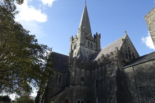 Cathedral Church of St Mary, Tuam COI