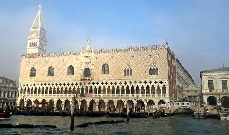 Como se locomover em Veneza - Veneza