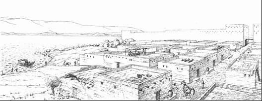 Tel-Beit-Yerah-reconstruction-tbye-1