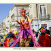 BELHASSEN Gerard posted a photo:	2019-03 CARNAVAL SAUVAGE de SETE