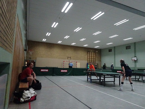TTG Berzdorf 9:6 TTC/SG Türnich-Brüggen