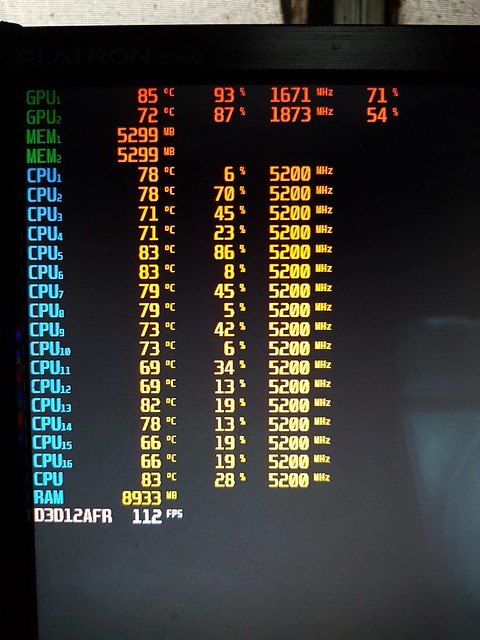 Gigabyte Z390 AORUS Owners Thread) - Page 255 - Overclock net - An