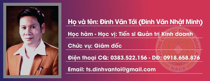 Dinh Van Toi