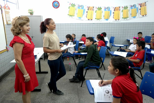 19.03.19.Escola da zona Sul inicia projeto de empreendedorismo.