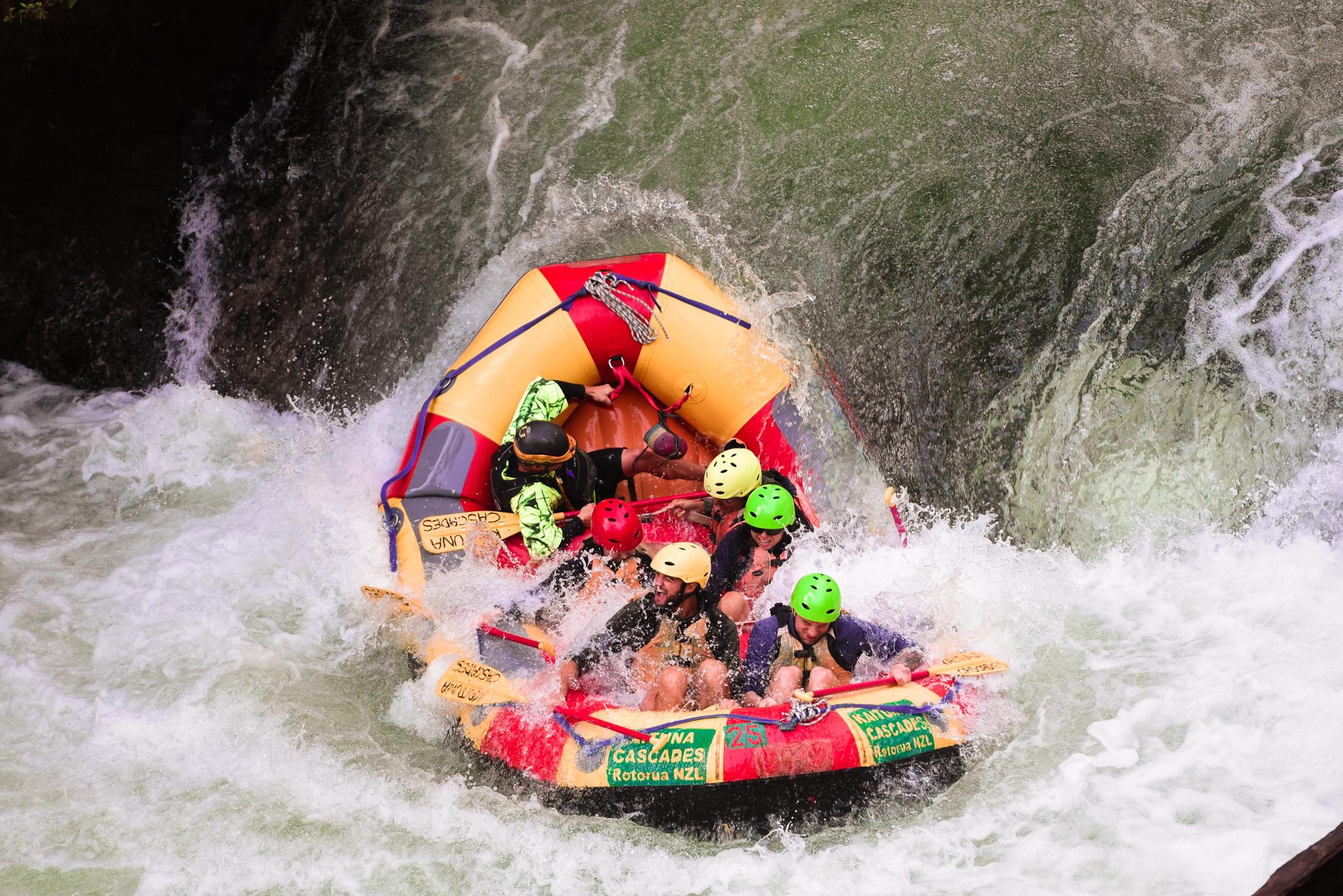 white water rafting rotorua-4