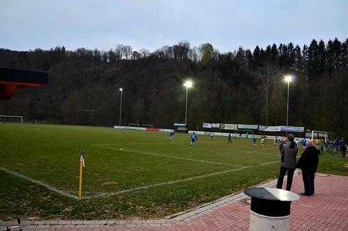 Sportplatz Herchen (Sportpark Haus Tannehof)