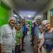 Intercambio de experiencias y conocimientos - Honduras