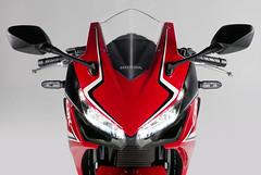Honda CBR 500 R 2019 - 9