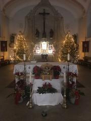 Anbetung und Abendmesse in Hall (jeden ersten Freitag im Monat)