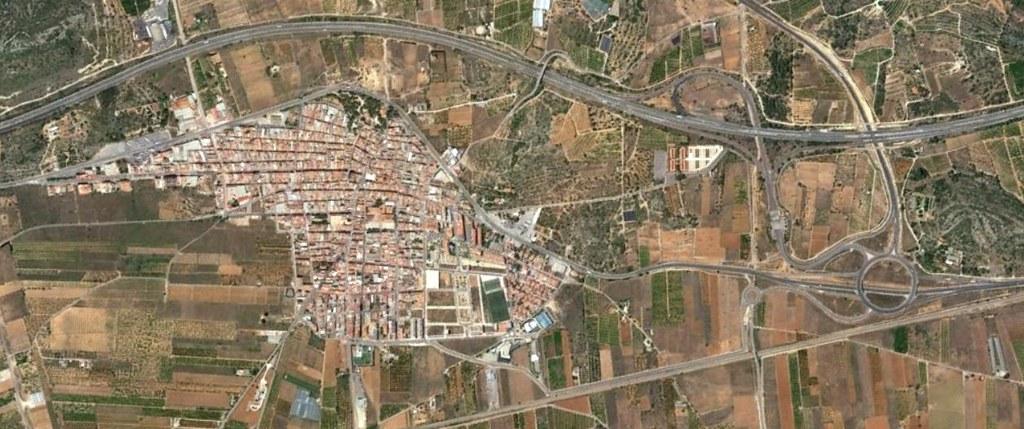torreblanca, castellón, white tower, después, urbanismo, planeamiento, urbano, desastre, urbanístico, construcción, rotondas, carretera