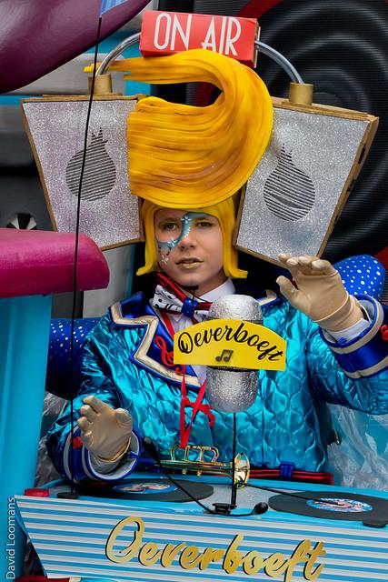 Aalst Karnaval 2019 5