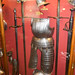 <p><a href=&quot;http://www.flickr.com/people/quinet/&quot;>quinet</a> posted a photo:</p>&#xA;	&#xA;<p><a href=&quot;http://www.flickr.com/photos/quinet/46407425084/&quot; title=&quot;German armour and longswords&quot;><img src=&quot;http://farm8.staticflickr.com/7824/46407425084_946c5cc806_m.jpg&quot; width=&quot;160&quot; height=&quot;240&quot; alt=&quot;German armour and longswords&quot; /></a></p>&#xA;&#xA;<p>Wallace Collection, London, 2017</p>