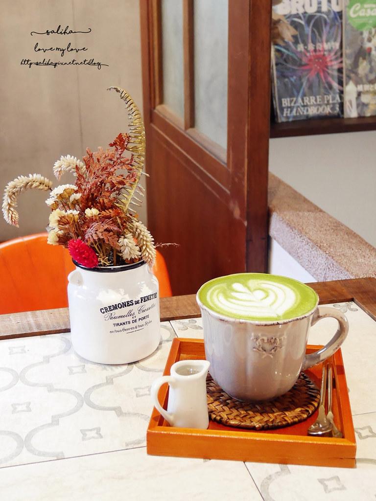 宜蘭礁溪不限時間下午茶推薦PonPon乓乓雜貨咖啡 (1)