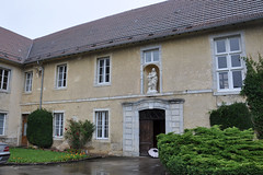 Abadia de La Grâce-Dieu (Doubs)