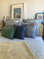 Nuevos Estampados Florales - Zara Home