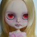 Translucent Vampire