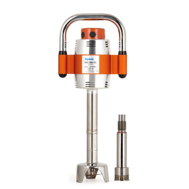 Mixer ed Emulsionatore EMG300T - NUOVO MODELLO - CORTO