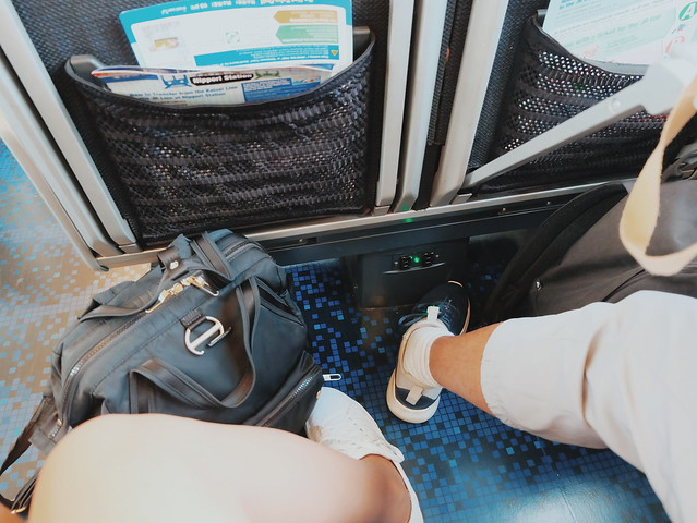 tokyo travel skyliner klook