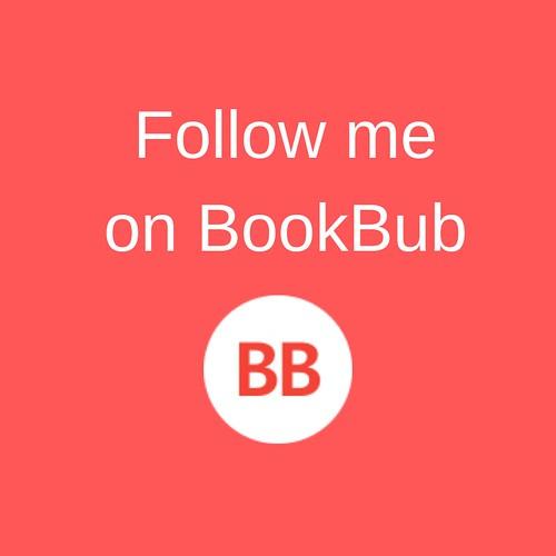 Follow me on BookBub