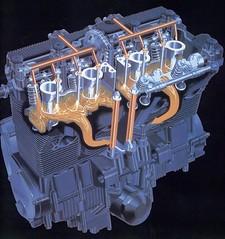 Suzuki 750 GSX-R 1985 - 16