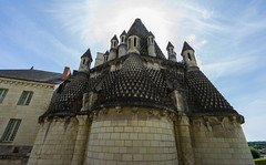 La cuisine de l'Abbaye Royal