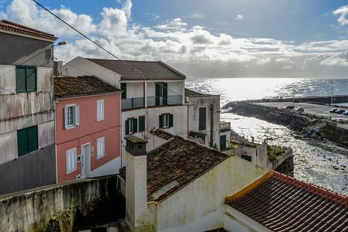 Povoação, São Miguel, Azores