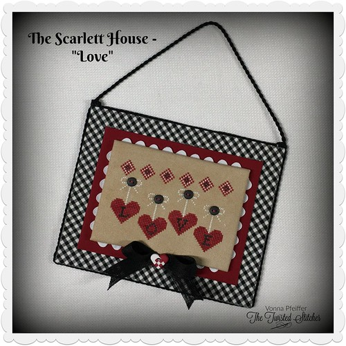 The Scarlett House_Love_2019