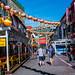 2019 - Singapore - Chinatown Pagoda Street