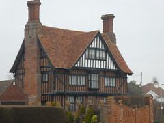 UK - Essex - Clacton-on-Sea - House