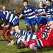Lewes Women's Second XV vs Hammersmith and Fulham - 17 February 2019