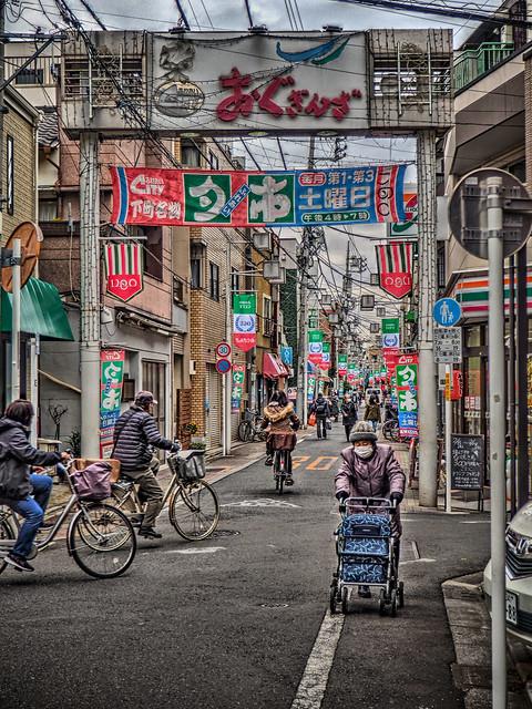 Photo:夕市 By jun560